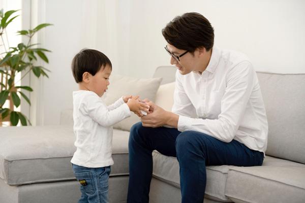 夫が、別居当初は妻と生活していた子供の親権を獲得することに成功した事例
