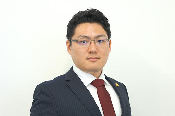 弁護士紹介 桂弁護士のご紹介です
